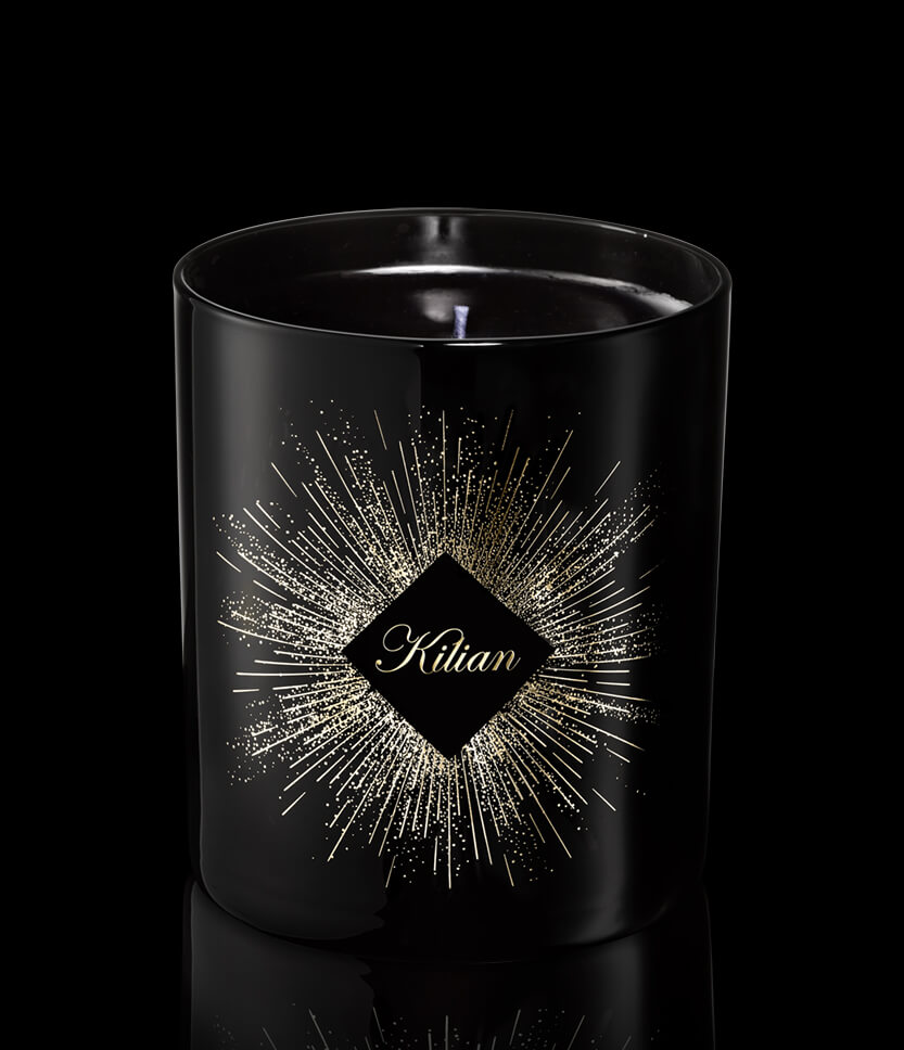 'The Scent of Winter' Holiday Candle